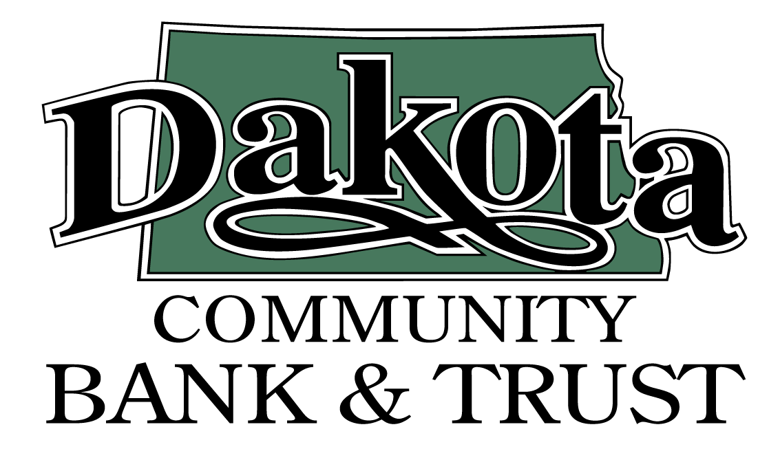 Dakota Community Bank Color Logo Mandanrodeo
