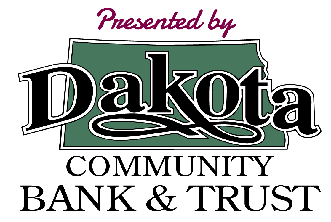 Presented by Dakota Community Bank & Trust